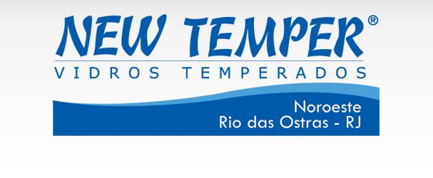logo new temper noroeste